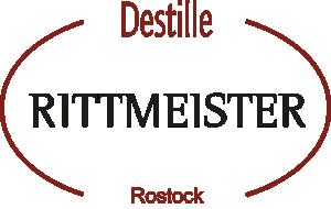 Rittmeister-destille-logo